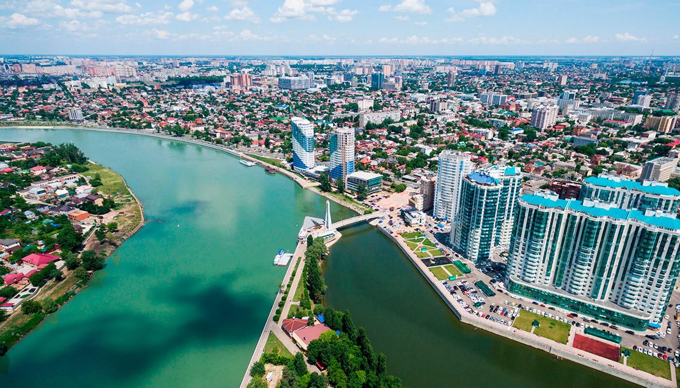 Arnau Tour: Краснодарский край - земля благодатная!