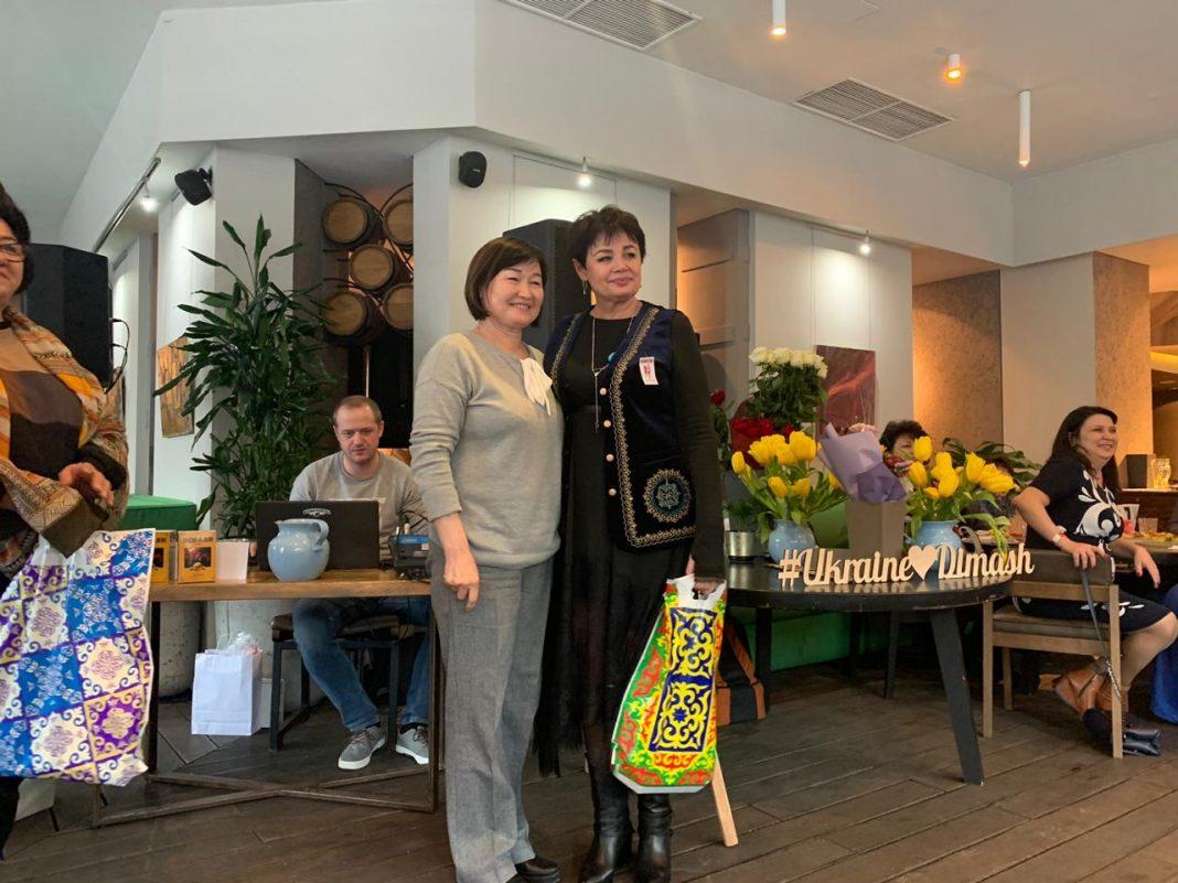 В Киеве прошла «pre-party» поклонников Димаша