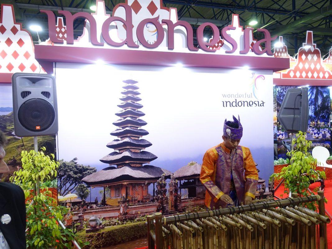 Очарование индонезийского Ангклунга