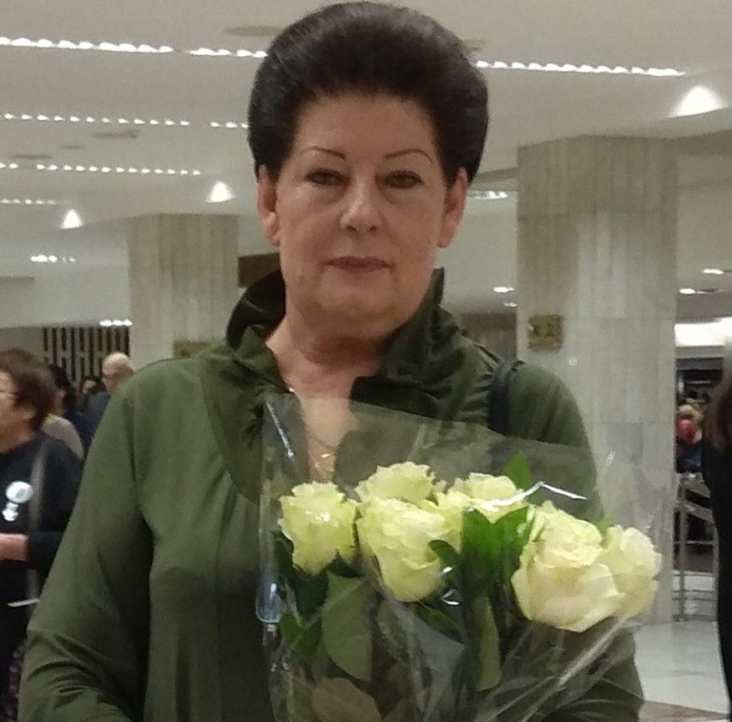 """""""Для меня писать - все равно что дышать"""": поэтесса Нина Бугайченко"""