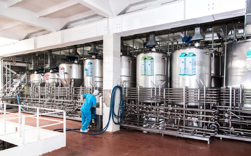 Безопасность, качество, доверие: Интервью с основателем отечественного бренда молочной продукции «Nәtige» Ерланом Ашимом