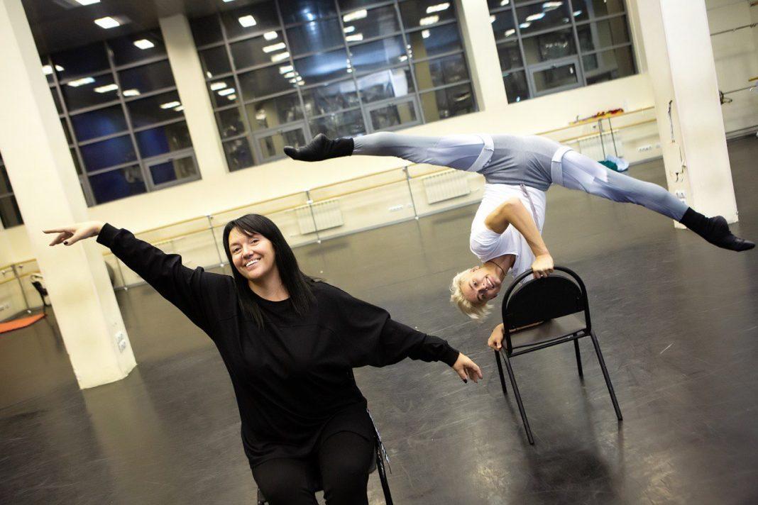 «Я закрываю глаза и вижу роскошный балет»: сердце танцевального мира «TODES» Алла Духова
