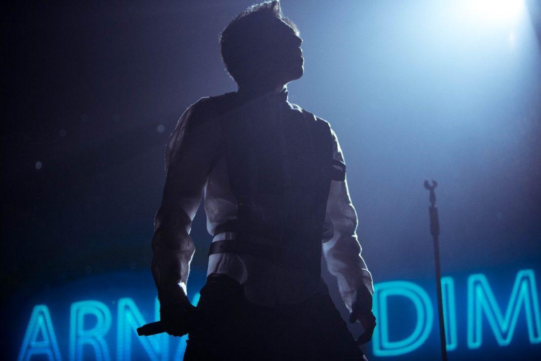 На украинском телеканале «ИНТЕР» состоится трансляция концерта Димаша в Киеве