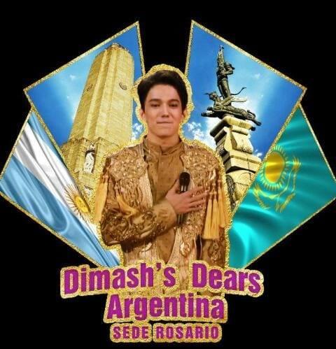 Радиостанция с круглосуточной трансляцией песен Димаша «La Era Dimash» появилась в Аргентине