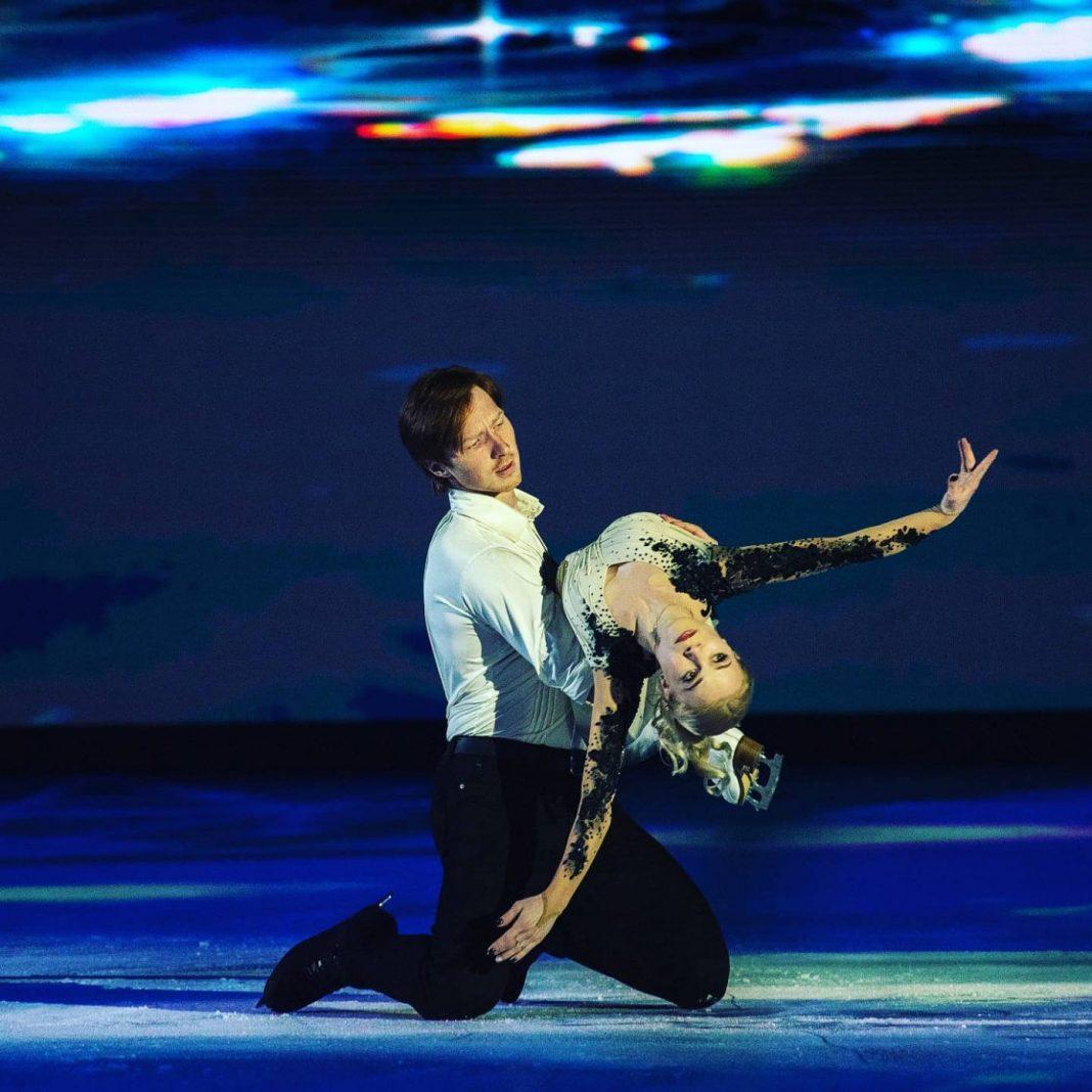 «Главное – выстоять и держаться на плаву»: призер олимпийских игр, продюсер Илья Авербух