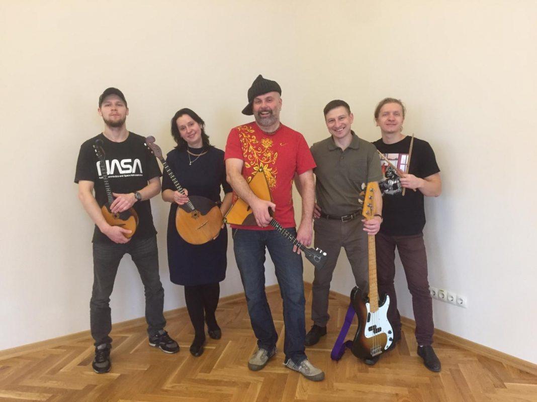 Nurgisa Tlendiyev's famous Kazakh kui
