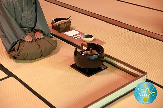 Матча и намагаши – как принято пить чай в Японии