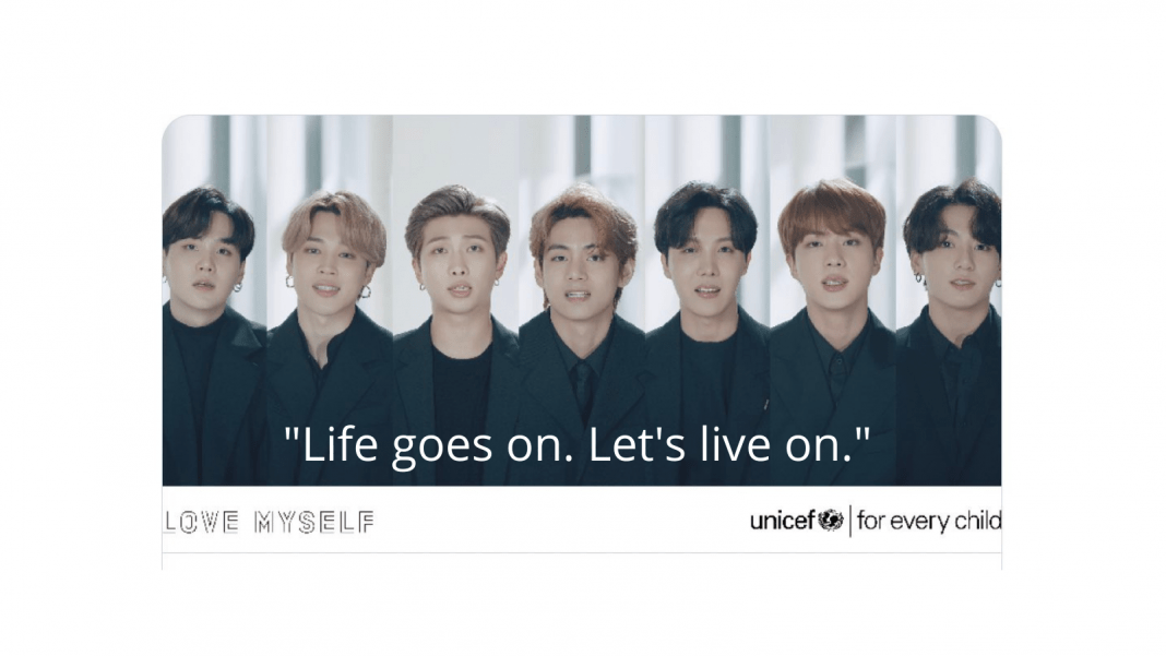 """Life Goes On"": What Is BTS's Most Personal Album About?"