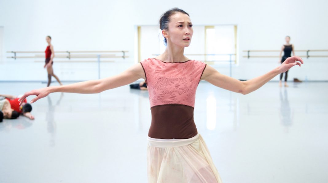 "The ""Astana Opera"" prepares a national ballet with a famous European choreographer"