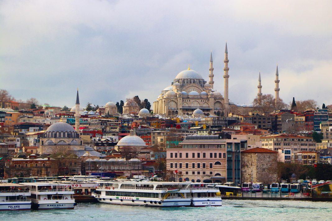 Культурно-деловой дом «Абай» открыли в Турции