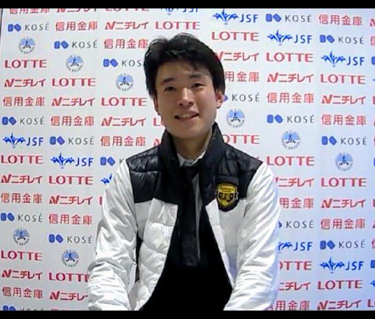 "Фигурист Тсуёши Хонда победил на чемпионате Японии под песню ""S.O.S"" в исполнении Димаша"