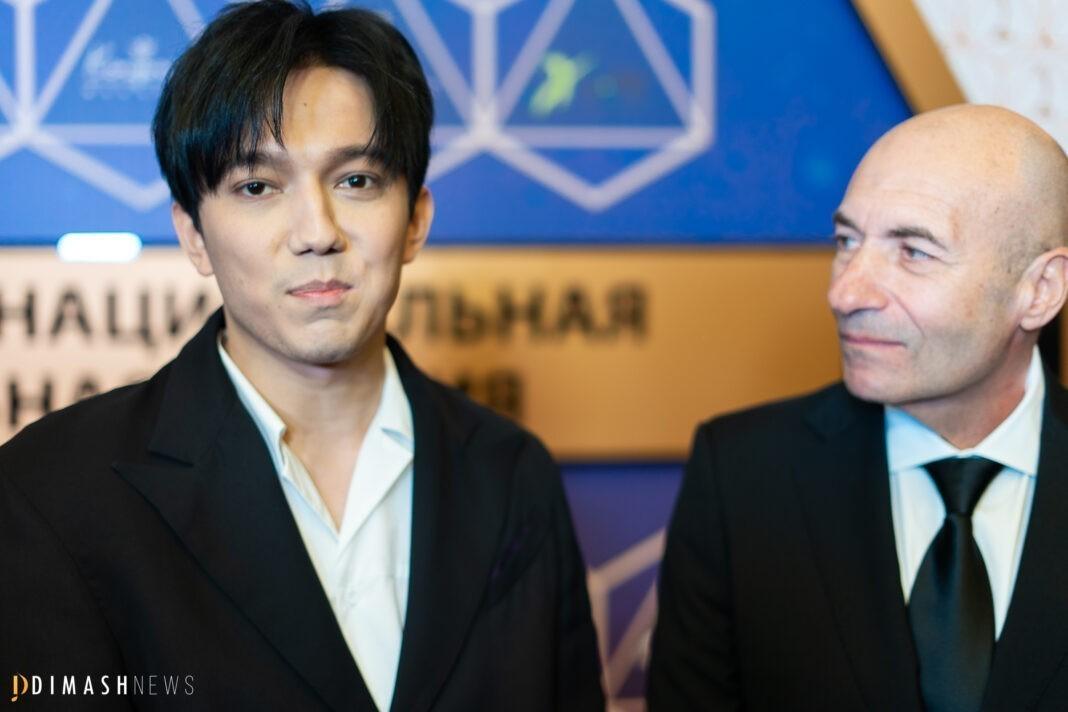 """Премия """"Виктория-2020"""" часть 2 (3 декабря, 2020)"""