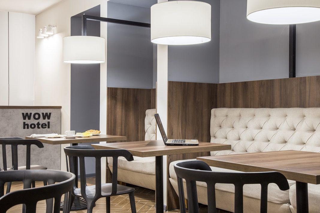 Отель в стиле манги D'R'S откроется в Санкт-Петербурге