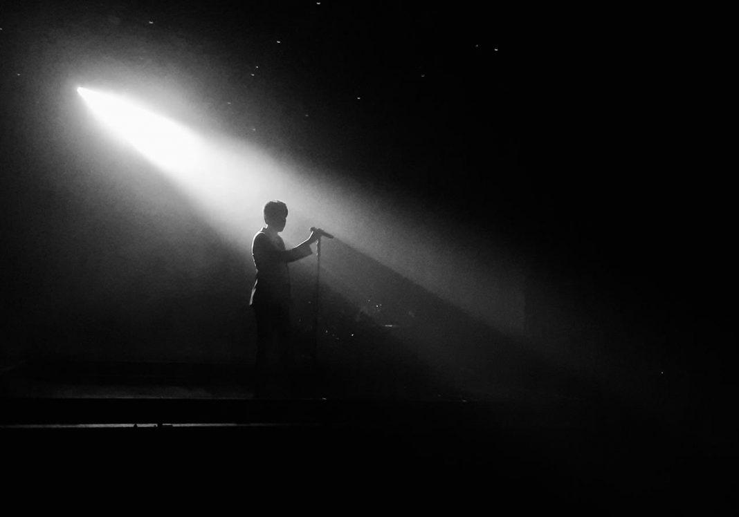 Творческий центр «DimashAli» объявляет о первом онлайн-концерте Димаша Кудайбергена «DIMASH DIGITAL SHOW»