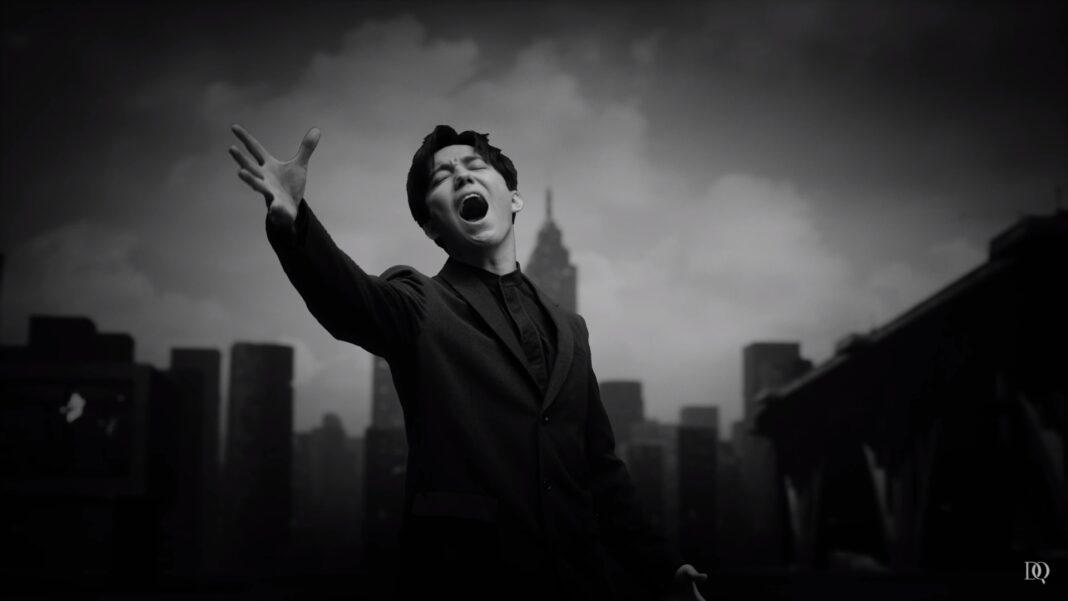 Вышел новый клип Димаша на песню «Я скучаю по тебе»