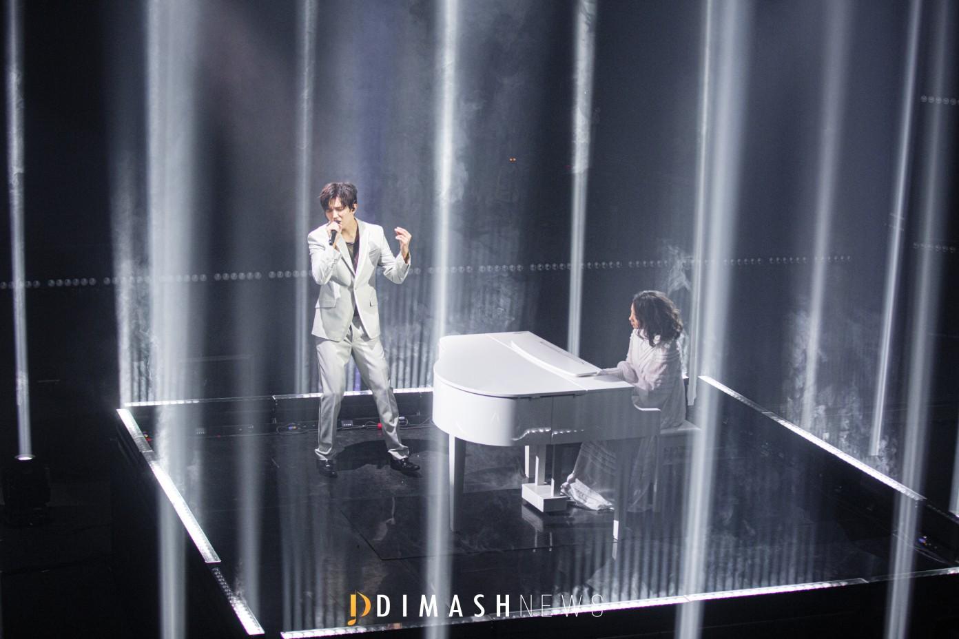 """DIMASH DIGITAL SHOW"": How Dimash's First Online Concert was Prepared"