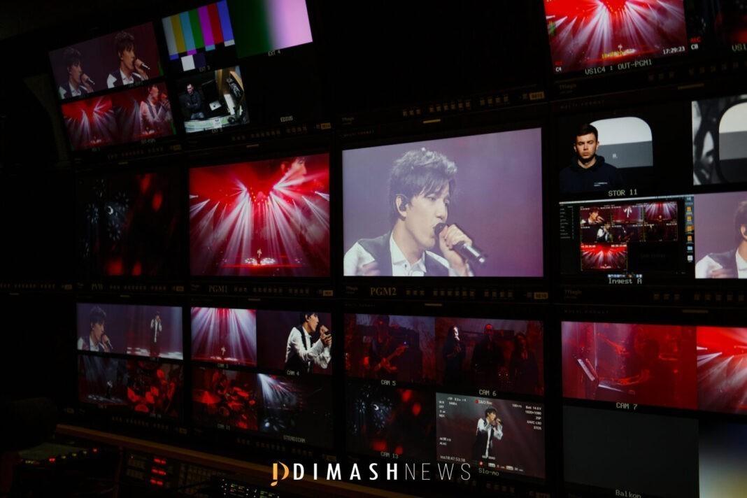 Незабываемые эмоции: «DIMASH DIGITAL SHOW» прошел на американской стриминговой платформе TIXR