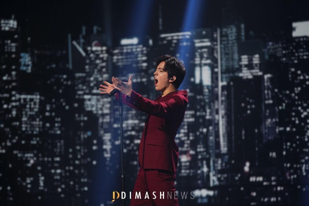 «DIMASH DIGITAL SHOW»: как готовился первый онлайн-концерт Димаша