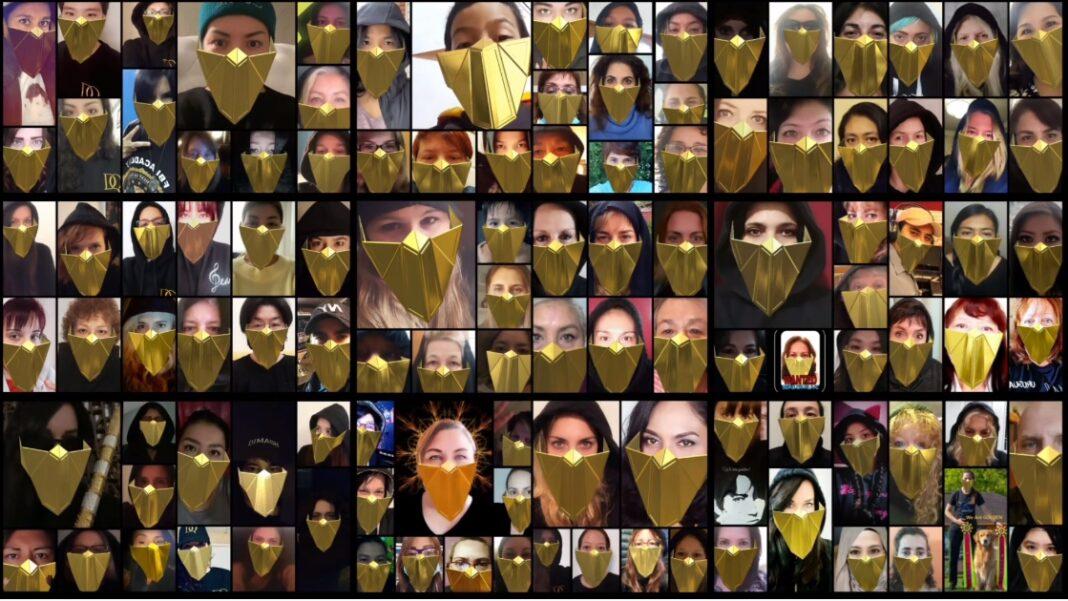 «We're Golden» на 38 языках мира