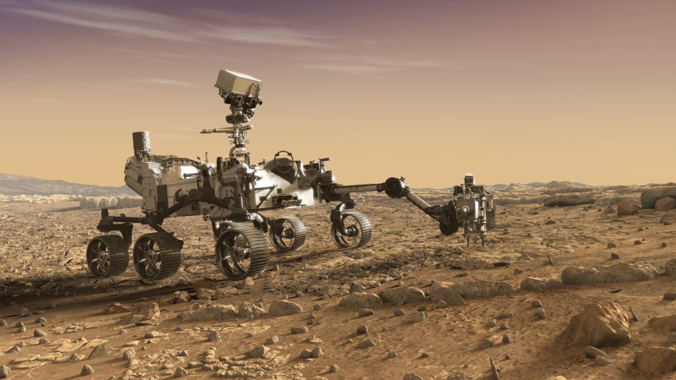 Dimash's name appeared on Mars thanks to Dears