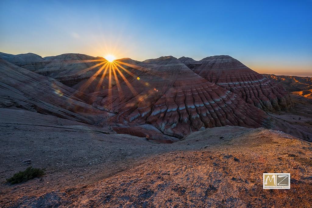 каньон фото Максима Золотухина