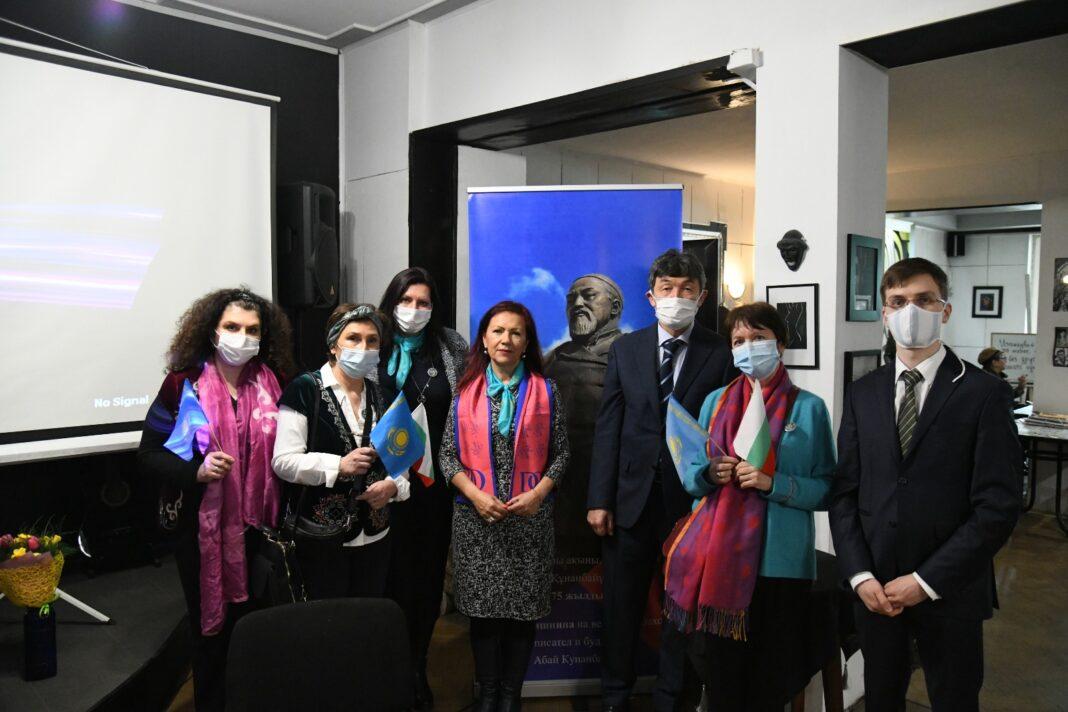 Песни Димаша транслировались на национальном радио Болгарии