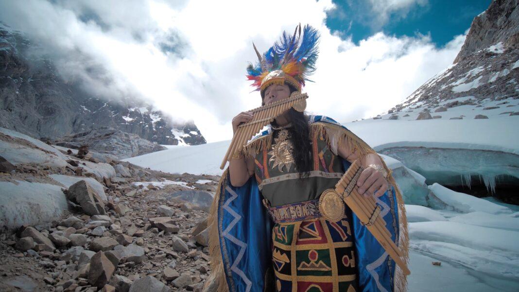 «Дайдидау» в звучании перуанских музыкальных инструментов