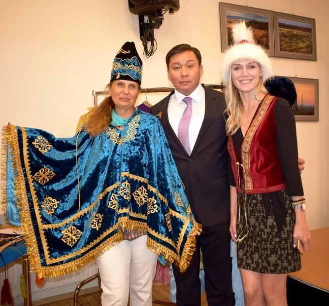 «Мы любим Казахстан»