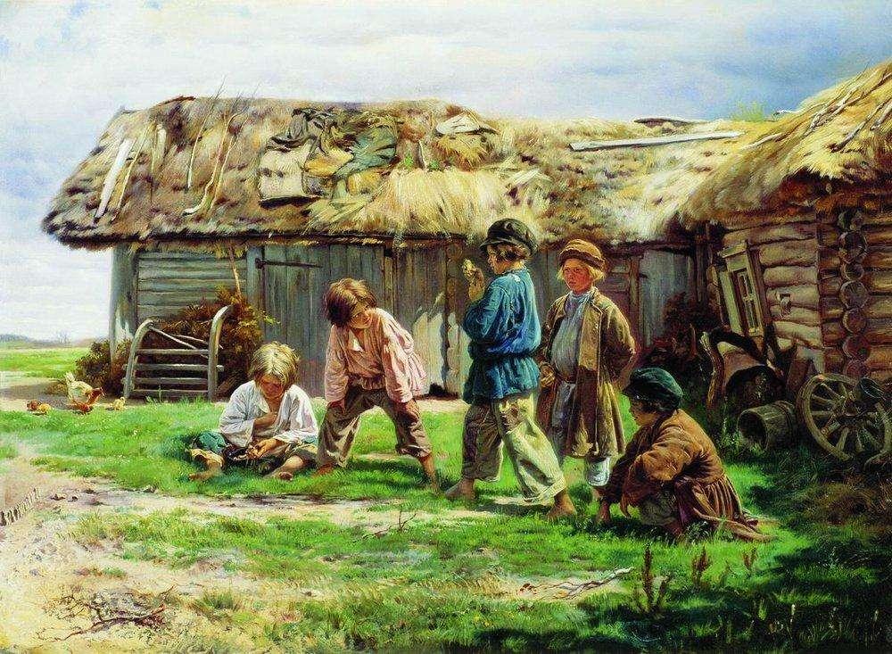 Kazakh Assyks and their