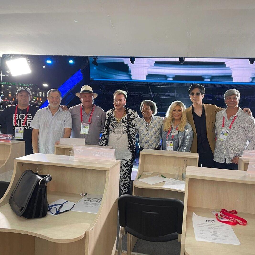 «Витебск-2021»: итоги первого конкурсного дня