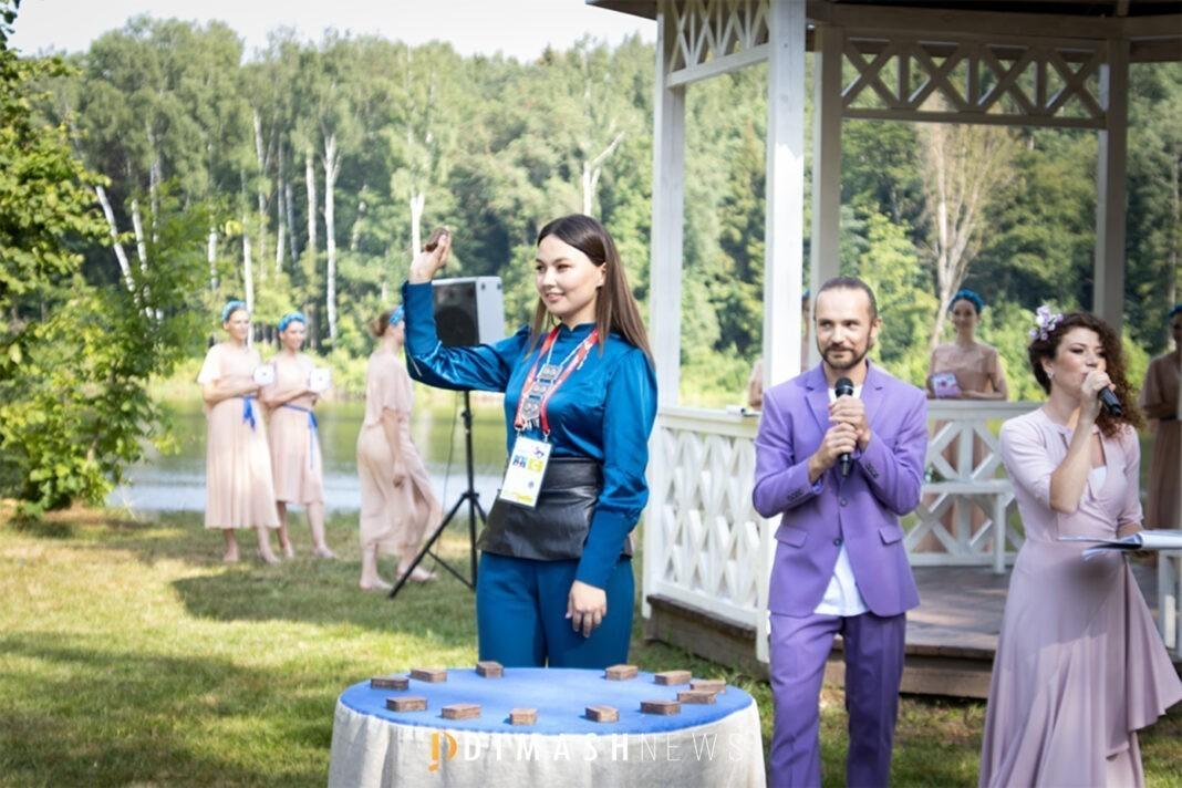 На «Славянском базаре» прошла жеребьевка участников