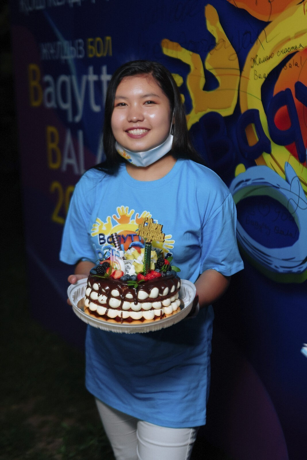 """""""Kazakh hospitality is amazing"""": how the participants of the Baqytty Bala contest were greeted"""
