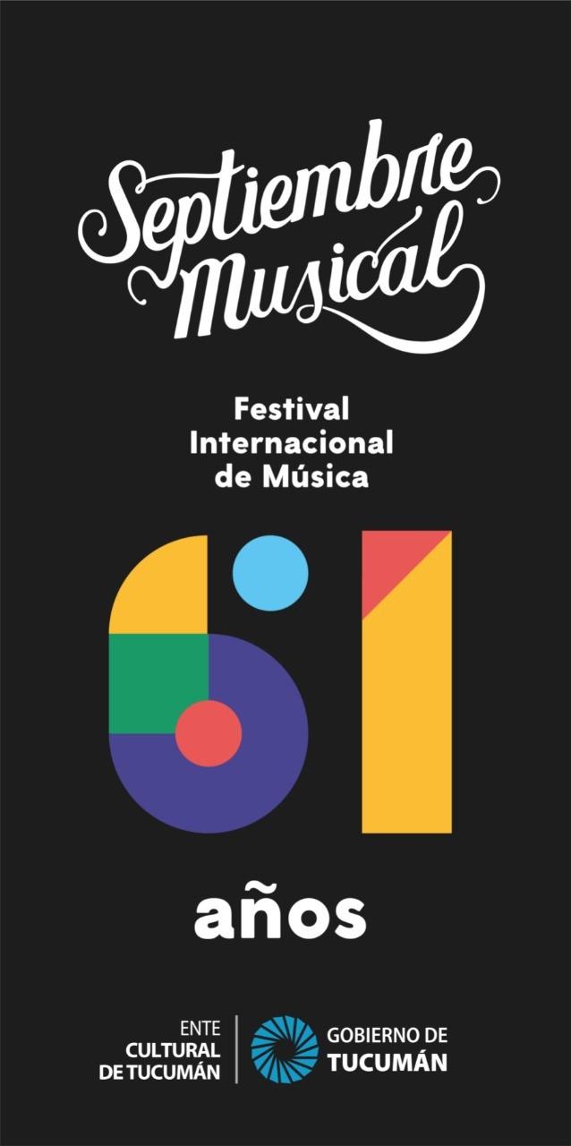 «Samaltau» на фестивале Septiembre Musical в Аргентине