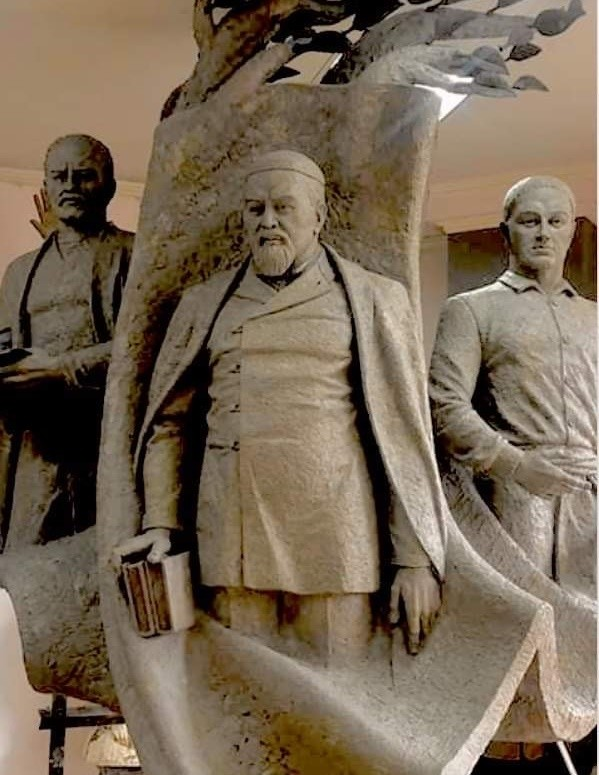 Памятник Абаю установят в Харькове