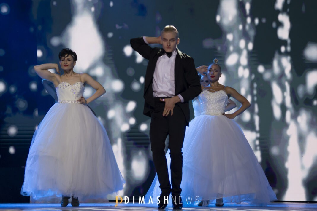 Ильдар Гайнутдинов: раствориться в танце