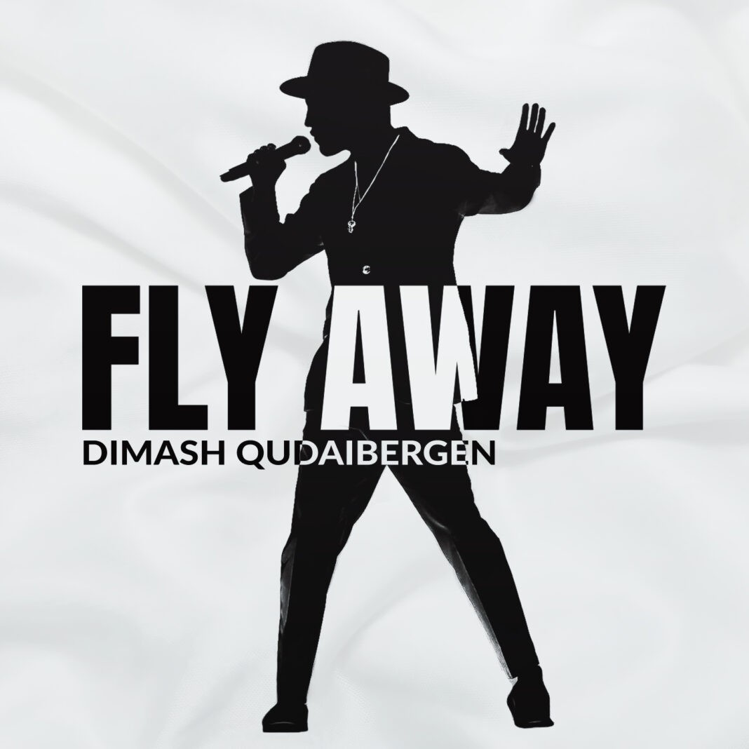 """""""Fly Away"""" is now available on music platforms"""